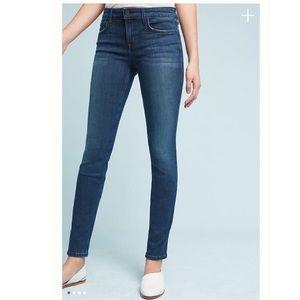 Anthropologie Level 99 Liza Skinny Jeans